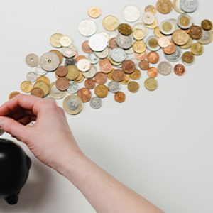 Smart ways to save for your first deposit - Altitude Capital